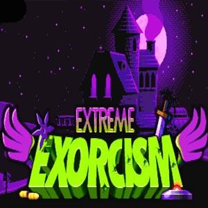 Acheter Extreme Exorcism Clé Cd Comparateur Prix