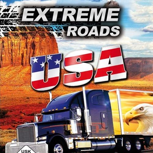 Acheter Extreme Roads USA Clé Cd Comparateur Prix