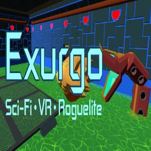 Exurgo VR