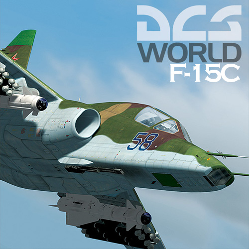 Acheter F-15C for DCS World Clé Cd Comparateur Prix