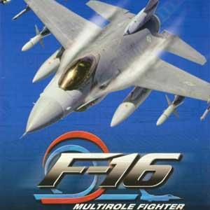 Acheter F-16 Multirole Fighter Clé Cd Comparateur Prix