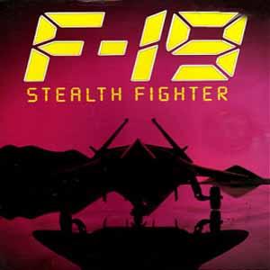 Acheter F-19 Stealth Fighter Clé Cd Comparateur Prix