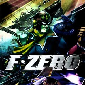 F-Zero