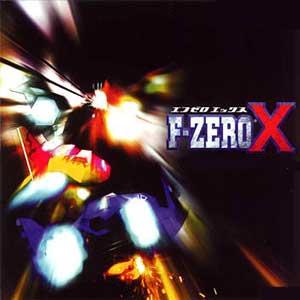 Acheter F-Zero X Wii U Download Code Comparateur Prix