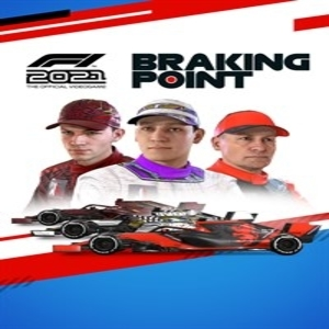 Acheter F1 2021 Braking Point Content Pack Xbox One Comparateur Prix