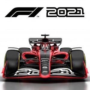 Acheter F1 2021 Clé CD Comparateur Prix