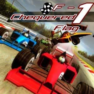 Acheter F1 Chequered Flag Clé Cd Comparateur Prix