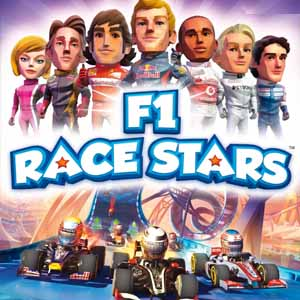 Telecharger F1 Race Stars PS3 code Comparateur Prix