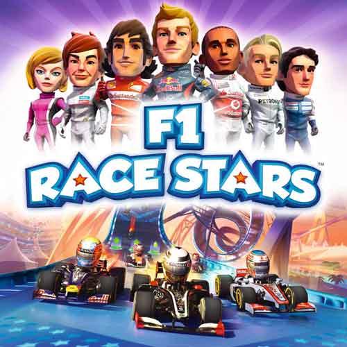 Acheter F1 Race Stars clé CD Comparateur Prix