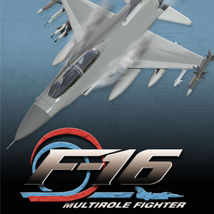 F16 Multirole Fighter