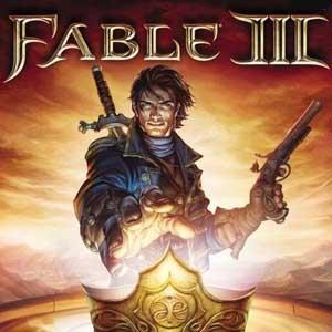 Acheter Fable 3 Xbox 360 Code Comparateur Prix