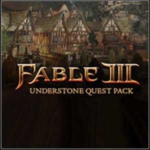 Acheter Fable 3 Understone Quest Pack Clé Cd Comparateur Prix