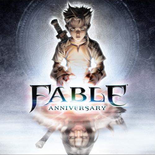 Acheter Fable Anniversary Xbox 360 Code Comparateur Prix