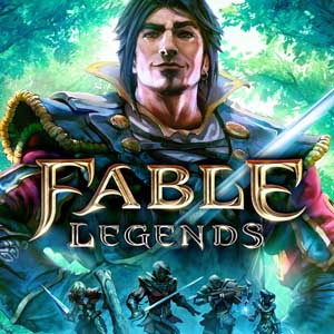 Acheter Fable Legends Xbox one Code Comparateur Prix