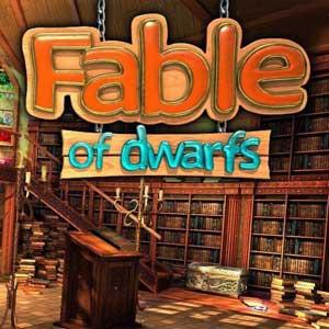 Acheter Fable of Dwarfs Clé Cd Comparateur Prix
