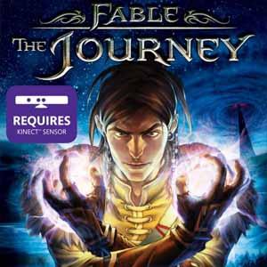Acheter Fable The Journey Xbox 360 Code Comparateur Prix