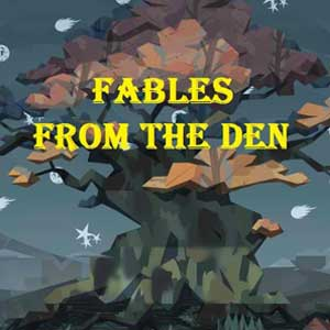 Acheter Fables from the Den Clé Cd Comparateur Prix