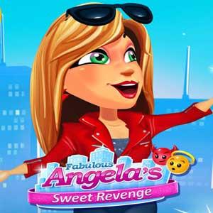 Acheter Fabulous Angelas Sweet Revenge Clé Cd Comparateur Prix