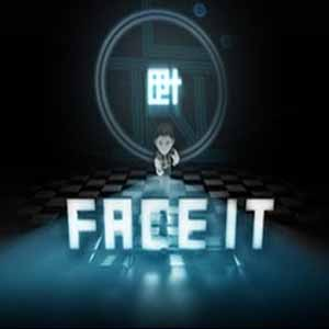 Acheter Face It A Game to Fight Inner Demons Clé Cd Comparateur Prix