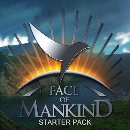 Face of Mankind Starter Pack