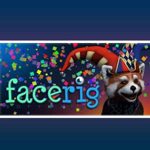 FaceRig Winter Holidays Avatars 2015