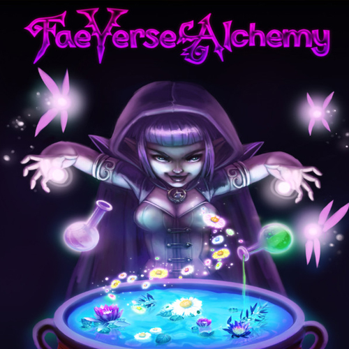 Acheter FaeVerse Alchemy Cle Cd Comparateur Prix