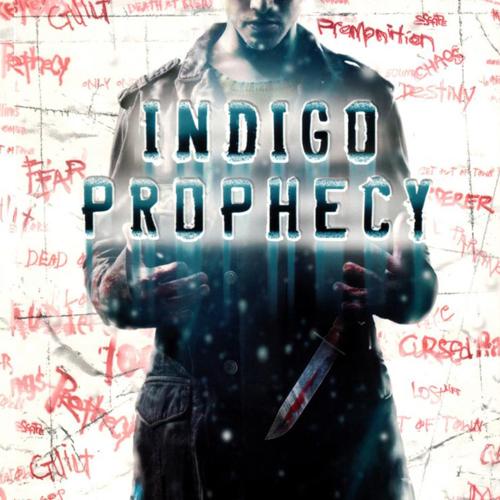 Acheter Fahrenheit Indigo Prophecy Clé Cd Comparateur Prix