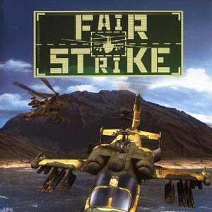 Acheter Fair Strike Clé Cd Comparateur Prix