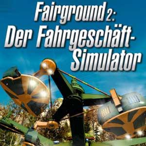 Acheter Fairground 2 Clé Cd Comparateur Prix