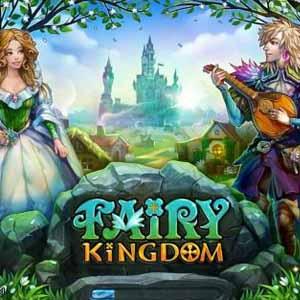 Acheter Fairy Kingdom Clé Cd Comparateur Prix