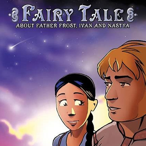 Acheter Fairy Tale About Father Frost, Ivan and Nastya Clé Cd Comparateur Prix