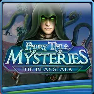Acheter Fairy Tale Mysteries 2 The Beanstalk Clé Cd Comparateur Prix
