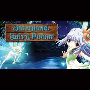 Acheter Fairyland Fairy Power Clé Cd Comparateur Prix