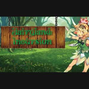 Acheter Fairyland Incursion Clé Cd Comparateur Prix