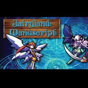 Fairyland Manuscript