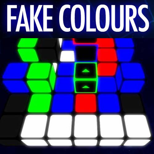 Acheter Fake Colours Clé Cd Comparateur Prix