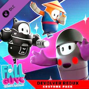 Acheter Fall Guys Devolver Redux Pack PS4 Comparateur Prix