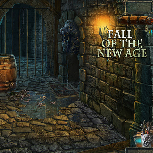 Acheter Fall Of The New Age Clé Cd Comparateur Prix