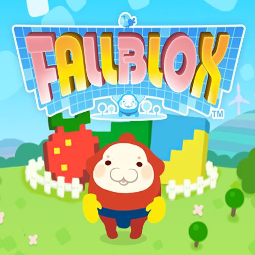 Acheter Fallblox Nintendo 3DS Download Code Comparateur Prix