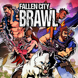 Fallen City Brawl