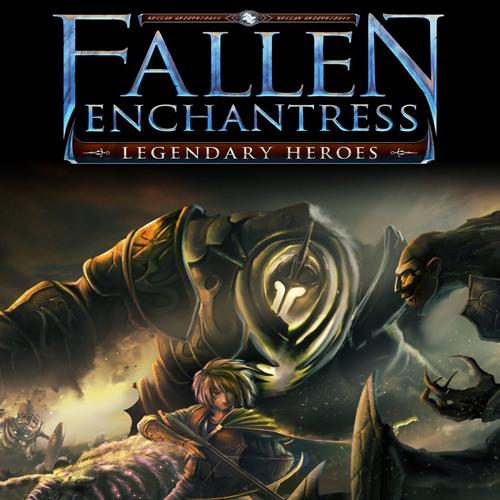 Acheter Fallen Enchantress Legendary Heroes Battlegrounds Clé Cd Comparateur Prix