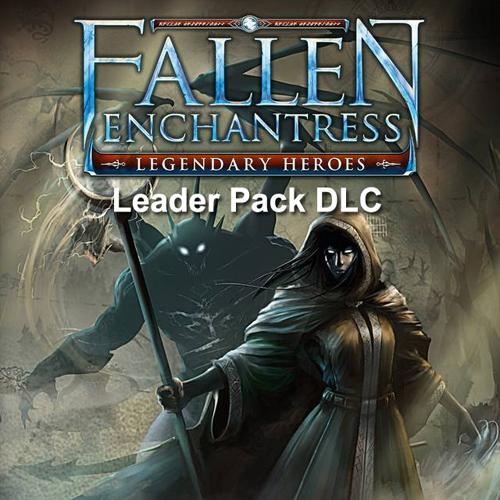 Fallen Enchantress Legendary Heroes Leader Pack DLC