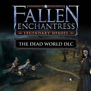 Fallen Enchantress Legendary Heroes The Dead World