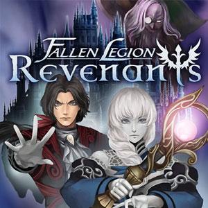 Acheter Fallen Legion Revenants PS4 Comparateur Prix