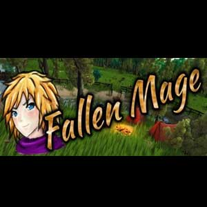 Acheter Fallen Mage Clé Cd Comparateur Prix