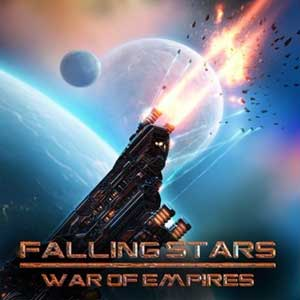 Acheter Falling Stars War of Empires Clé Cd Comparateur Prix