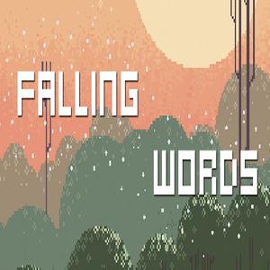 Falling Words