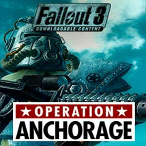 Acheter Fallout 3 Operation Anchorage Clé Cd Comparateur Prix