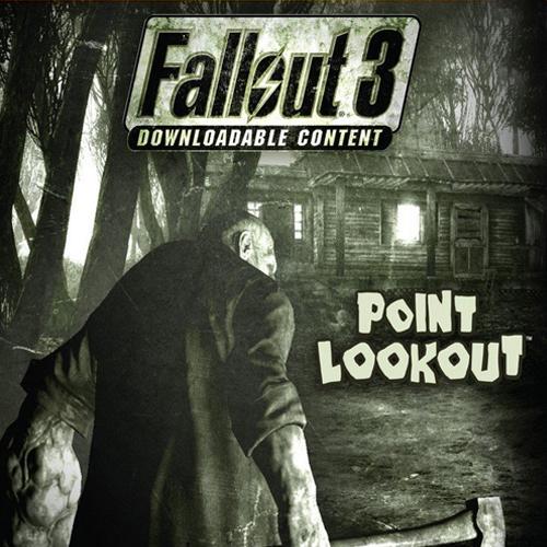 Acheter Fallout 3 Point Lookout Clé Cd Comparateur Prix