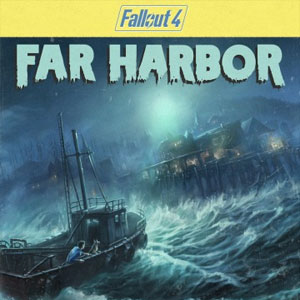 Acheter Fallout 4 Far Harbor PS4 Comparateur Prix